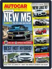 Autocar (Digital) Subscription January 27th, 2021 Issue