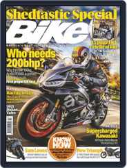 BIKE United Kingdom (Digital) Subscription January 27th, 2021 Issue