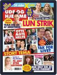 Ude og Hjemme (Digital) Subscription January 27th, 2021 Issue