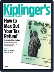Kiplinger's Personal Finance (Digital) Subscription March 1st, 2021 Issue