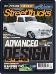 Street Trucks (Digital) Subscription February 1st, 2021 Issue