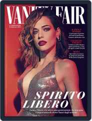 Vanity Fair Italia (Digital) Subscription February 5th, 2021 Issue