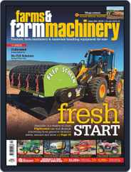 Farms and Farm Machinery (Digital) Subscription January 20th, 2021 Issue