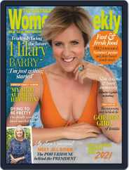 Australian Women's Weekly NZ (Digital) Subscription February 1st, 2021 Issue