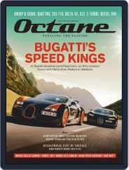 Octane (Digital) Subscription March 1st, 2021 Issue