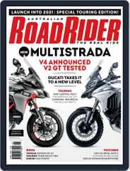 Australian Road Rider (Digital) Subscription February 1st, 2021 Issue