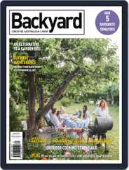 Backyard and Outdoor Living (Digital) Subscription January 1st, 2021 Issue