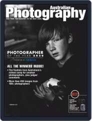 Australian Photography (Digital) Subscription February 1st, 2021 Issue
