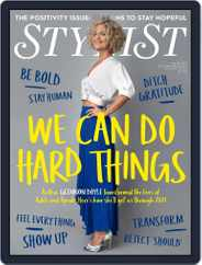 Stylist (Digital) Subscription January 20th, 2021 Issue