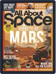All About Space (Digital) Subscription January 1st, 2021 Issue