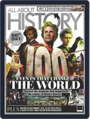 All About History (Digital) Subscription January 1st, 2021 Issue