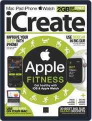 iCreate (Digital) Subscription January 1st, 2021 Issue