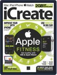 iCreate (Digital) Subscription January 1st, 2021 Issue