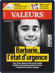 Valeurs Actuelles (Digital) Subscription January 28th, 2021 Issue