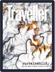 Conde Nast Traveller UK (Digital) Subscription March 1st, 2021 Issue