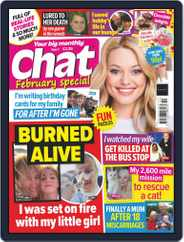 Chat Specials (Digital) Subscription February 1st, 2021 Issue