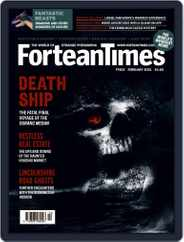Fortean Times (Digital) Subscription February 1st, 2021 Issue