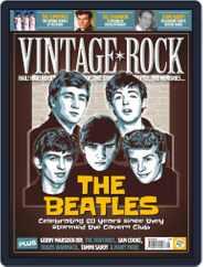 Vintage Rock (Digital) Subscription February 1st, 2021 Issue
