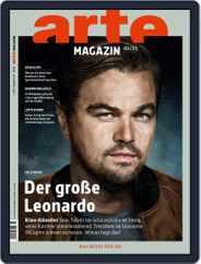 Arte Magazin (Digital) Subscription February 1st, 2021 Issue