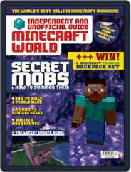 Minecraft World (Digital) Subscription January 21st, 2021 Issue