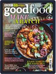 Bbc Good Food (Digital) Subscription February 1st, 2021 Issue
