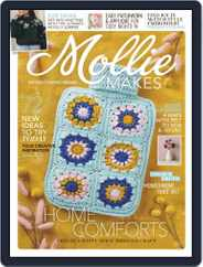 Mollie Makes (Digital) Subscription February 1st, 2021 Issue