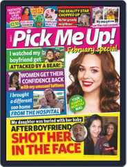 Pick Me Up! Special (Digital) Subscription February 1st, 2021 Issue