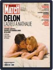 Paris Match (Digital) Subscription January 28th, 2021 Issue