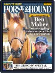 Horse & Hound (Digital) Subscription January 28th, 2021 Issue