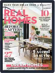 Real Homes (Digital) Subscription March 1st, 2021 Issue