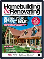 Homebuilding & Renovating (Digital) Subscription March 1st, 2021 Issue