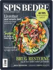 SPIS BEDRE (Digital) Subscription February 1st, 2021 Issue