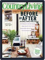 Country Living (Digital) Subscription March 1st, 2021 Issue