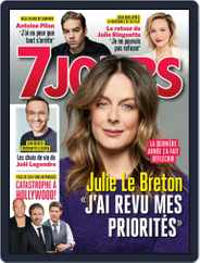 7 Jours (Digital) Subscription February 5th, 2021 Issue