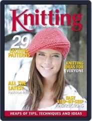 Australian Knitting (Digital) Subscription January 1st, 2021 Issue