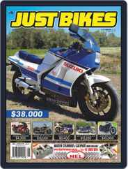 Just Bikes (Digital) Subscription January 28th, 2021 Issue
