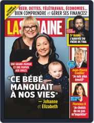 La Semaine (Digital) Subscription February 5th, 2021 Issue