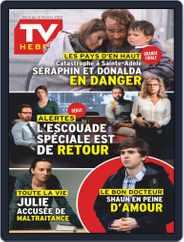 Tv Hebdo (Digital) Subscription February 6th, 2021 Issue