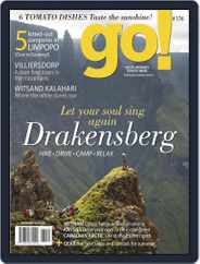 go! (Digital) Subscription February 1st, 2021 Issue