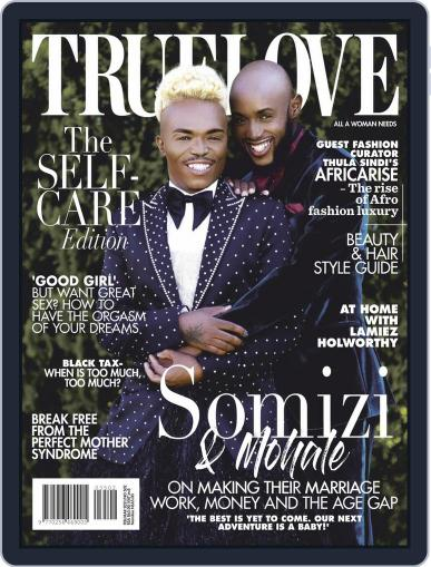 True Love (Digital) February 1st, 2021 Issue Cover
