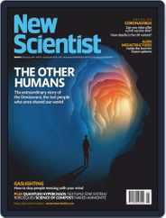 New Scientist Australian Edition (Digital) Subscription January 30th, 2021 Issue