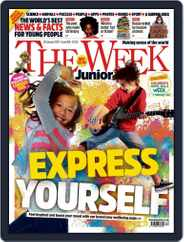 The Week Junior (Digital) Subscription January 30th, 2021 Issue