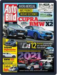Auto Bild España (Digital) Subscription February 1st, 2021 Issue