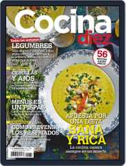 COCINA DIEZ (Digital) Subscription February 1st, 2021 Issue