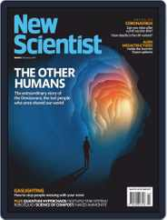 New Scientist International Edition (Digital) Subscription January 30th, 2021 Issue