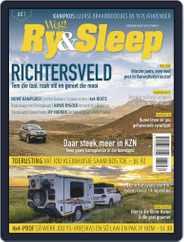 Weg! Ry & Sleep (Digital) Subscription February 1st, 2021 Issue