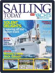 Sailing Today (Digital) Subscription March 1st, 2021 Issue