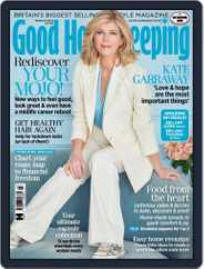 Good Housekeeping UK (Digital) Subscription March 1st, 2021 Issue