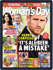 Woman's Day Magazine NZ (Digital) Subscription February 4th, 2021 Issue