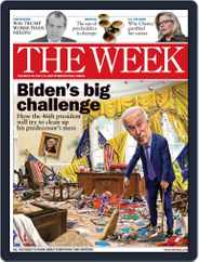 The Week (Digital) Subscription January 29th, 2021 Issue